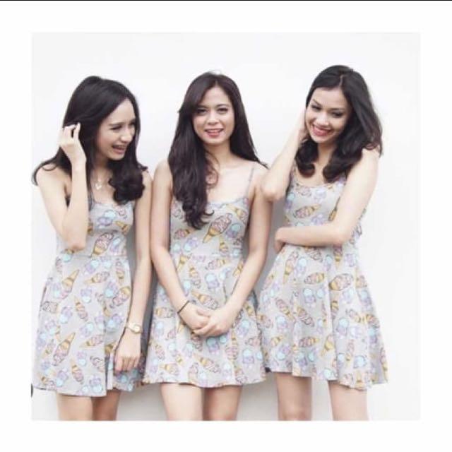 Ice Cream Dress by H&M