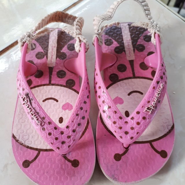 Ipanema slippers