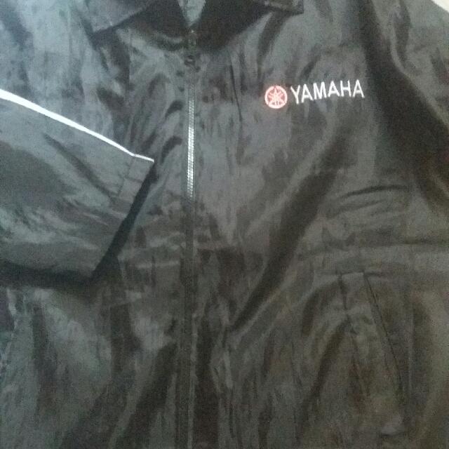 Jaket Motor Yamaha