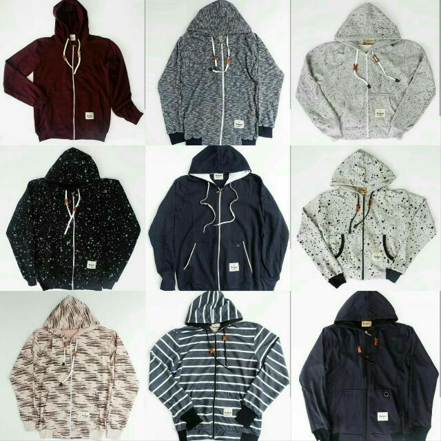 Jaket/hoodie