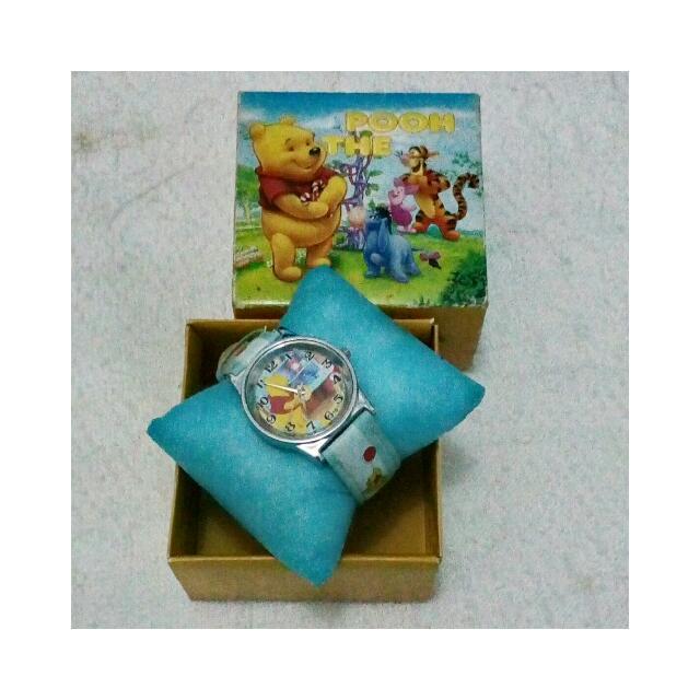 Jam Tangan Pooh