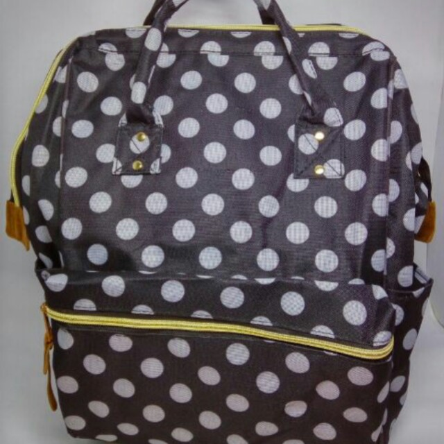 Japan Anello style backpack (PRICE REDUCED)