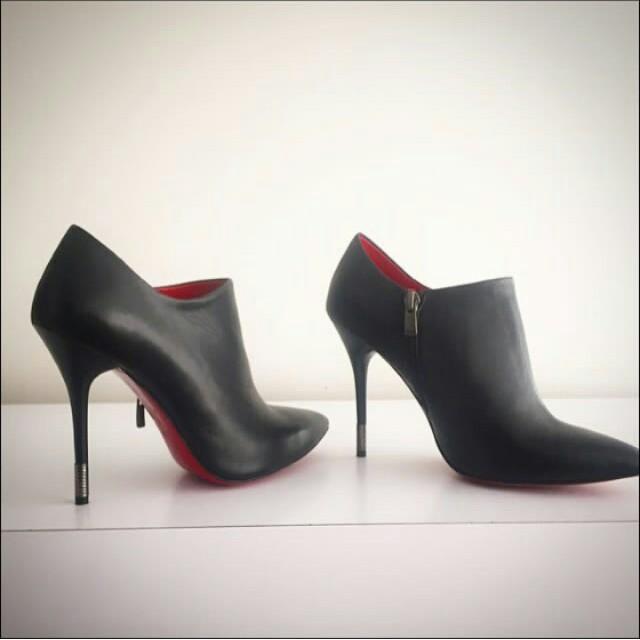 Jasa pembuatan sepatu handmade