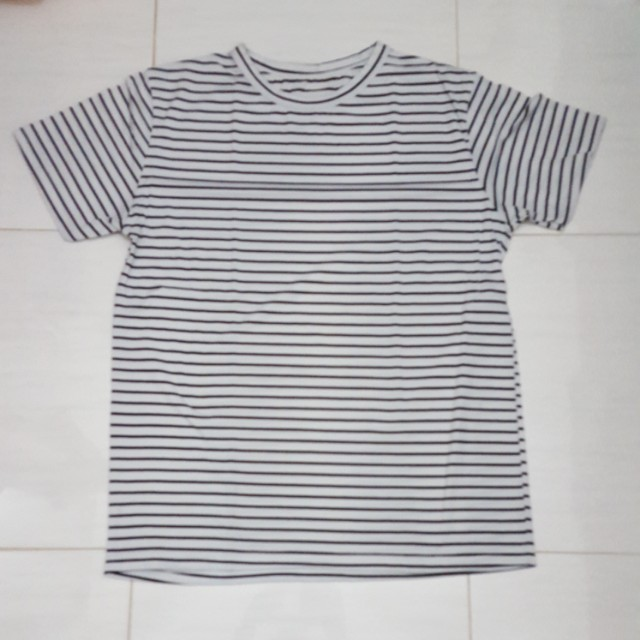 Kaos stripe fit L