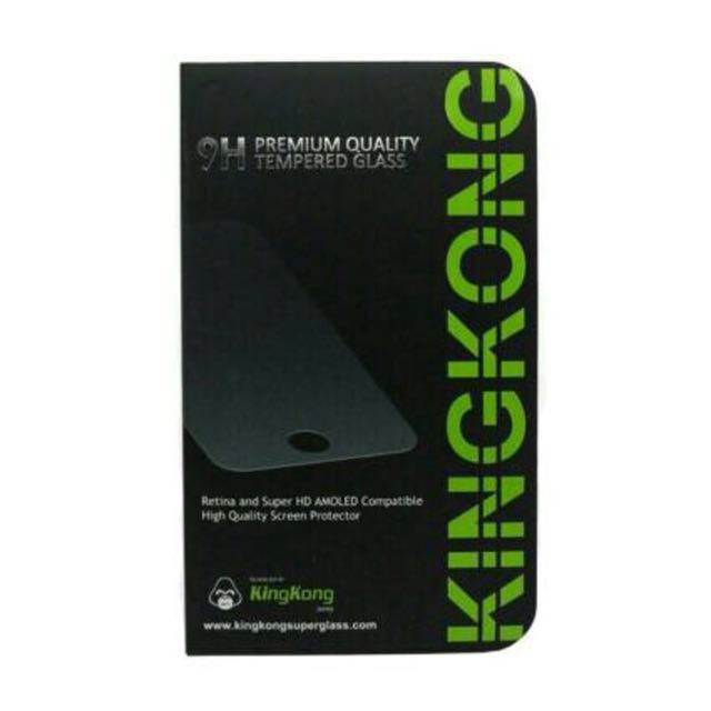 Kingkong Tempered Glass