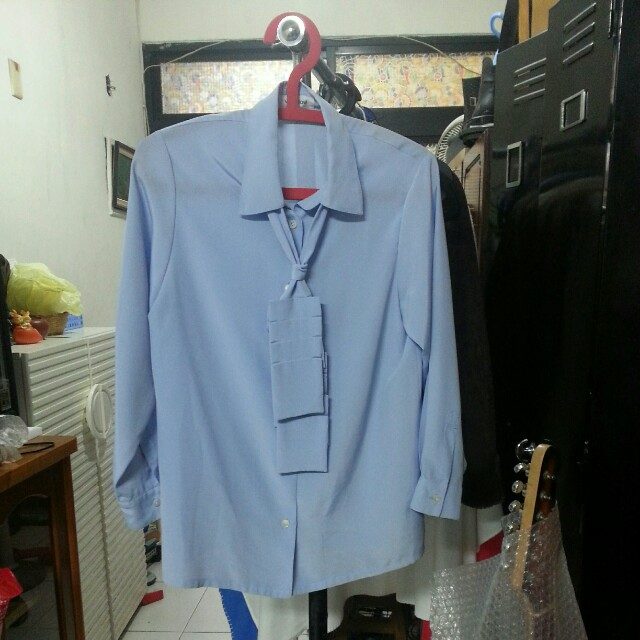 含運…L號…全新襯衫
