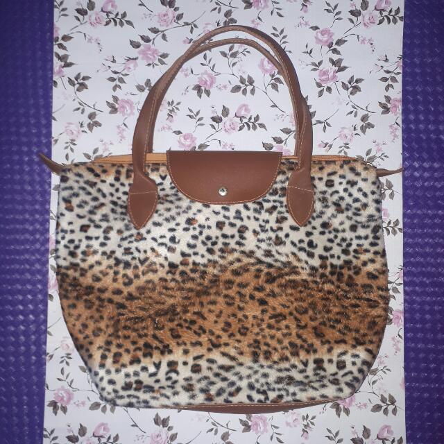 Leopart Bag