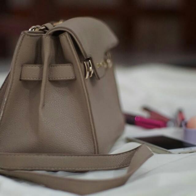 LES CASTINO bag