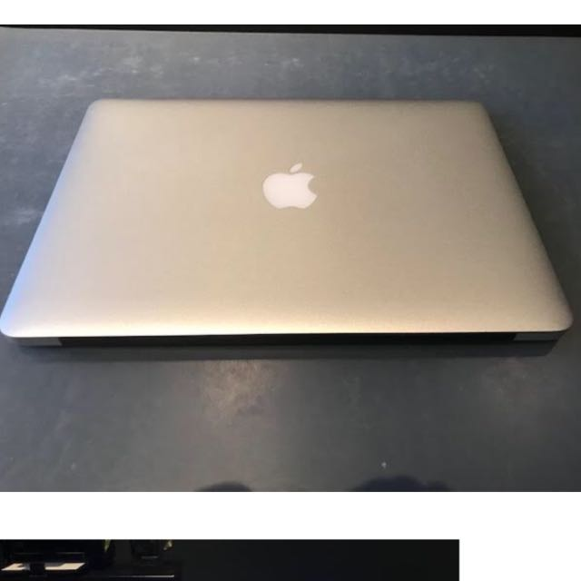 "Macbook Air 13"" Late 2010 Model"