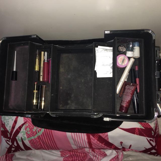 Make up kit Prganizer