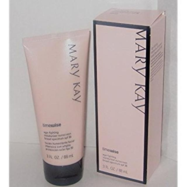 [Instock] Mary Kay Age-fighting Moisturizer (Includes normal postage)