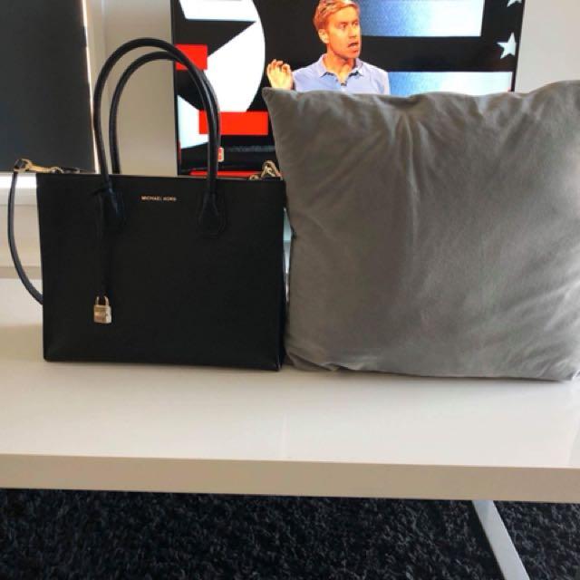 Michael Kors Mercer bag Large