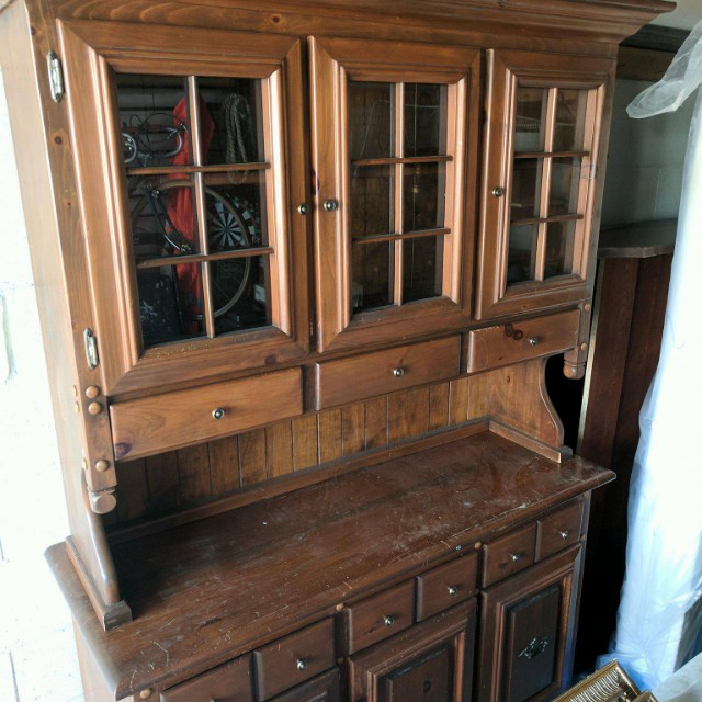 Mint condition Cabinet