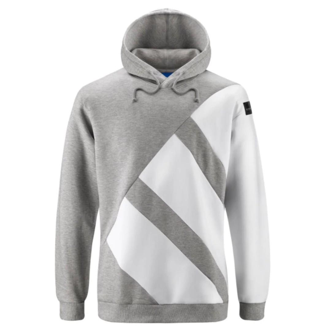 NEW adidas EQT PDX Grey Hoodie - shop rachelteetyler wardrobe
