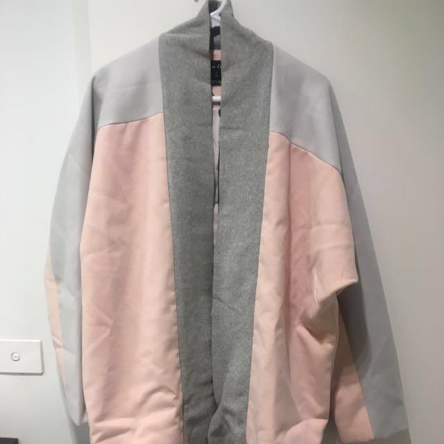 NEW Fashion Bunker Coat