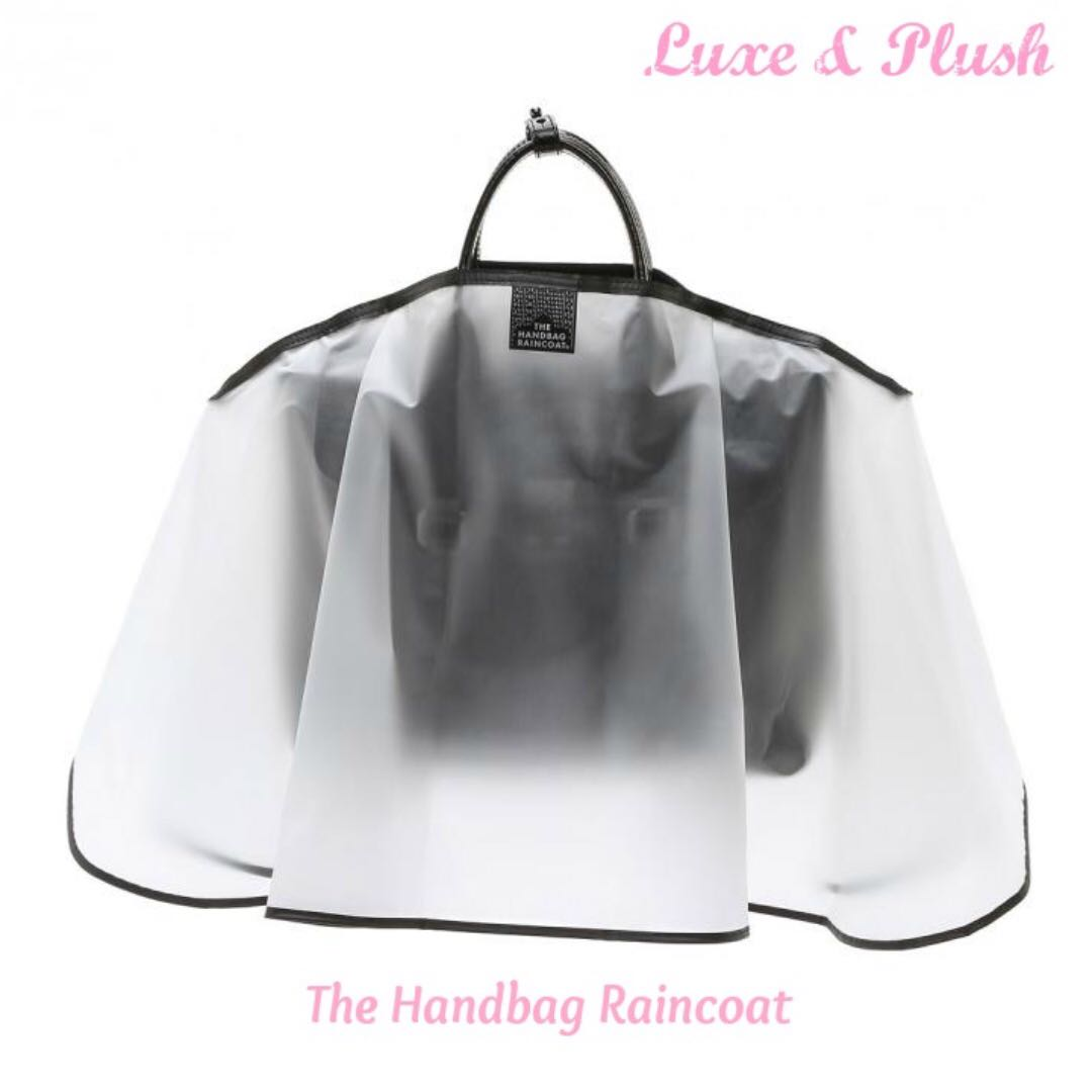 3c16e45d855e NEW] Handbag Raincoat available for pre-order! , Luxury, Bags ...