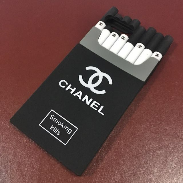 New iPhone 7Plus/7PlusRed Chanel Cigarettes