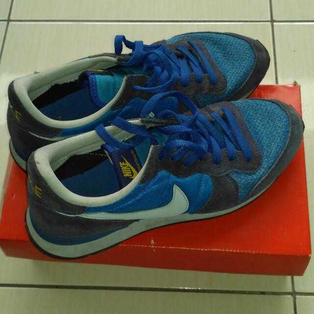 Nike internasionalist