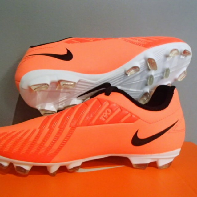 Nike T90 Shoot IV FG Football Soccer Boots Shoes Kids Youth Junior, Babies  & Kids, Others on Carousell