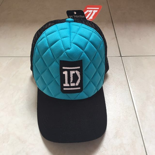 One Direction Cap on Carousell