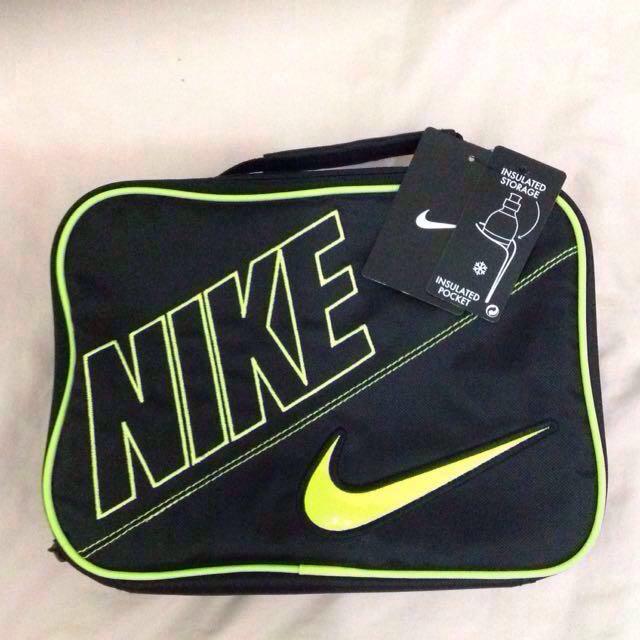 Original Nike lunch bag / insulated storage