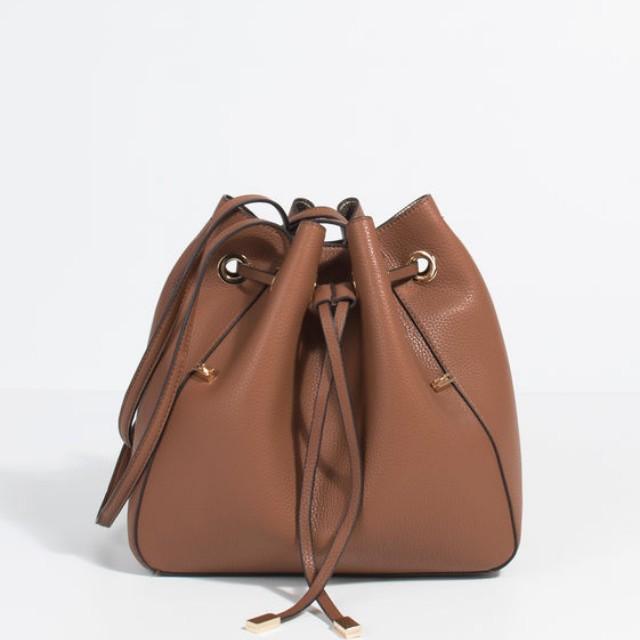 Parfois Camomilia Classic Bag
