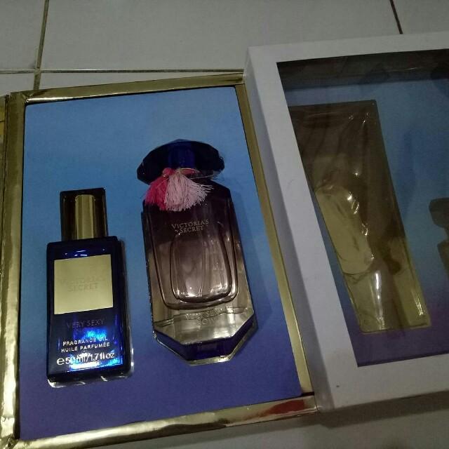Parfum victoria sexy now