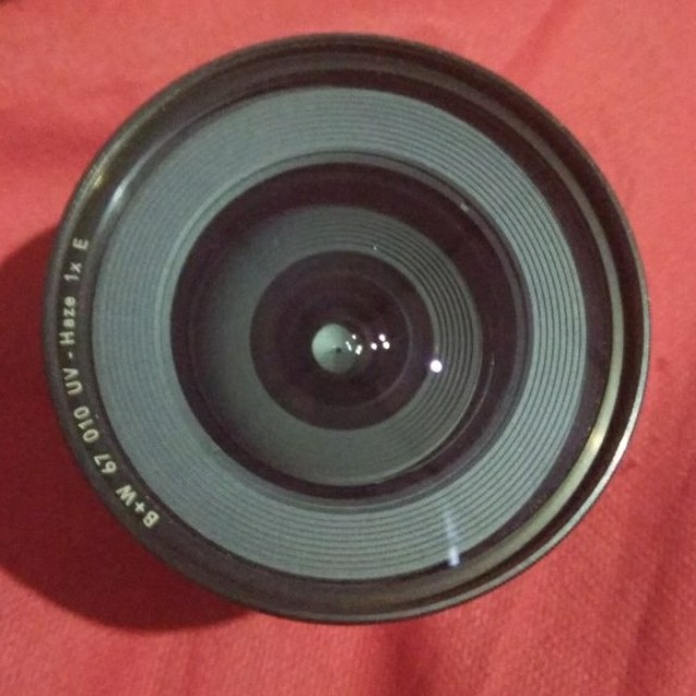 Pentax FA 20mm