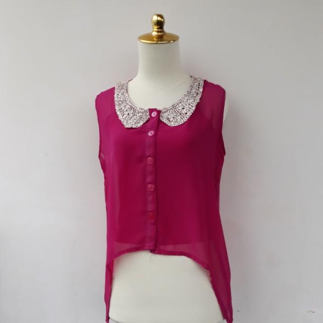 Pink Fushia