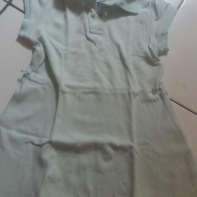 Polo Dress Kw