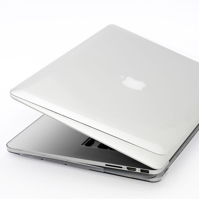 Power Support Air Jacket Case for Macbook Pro Retina 13""