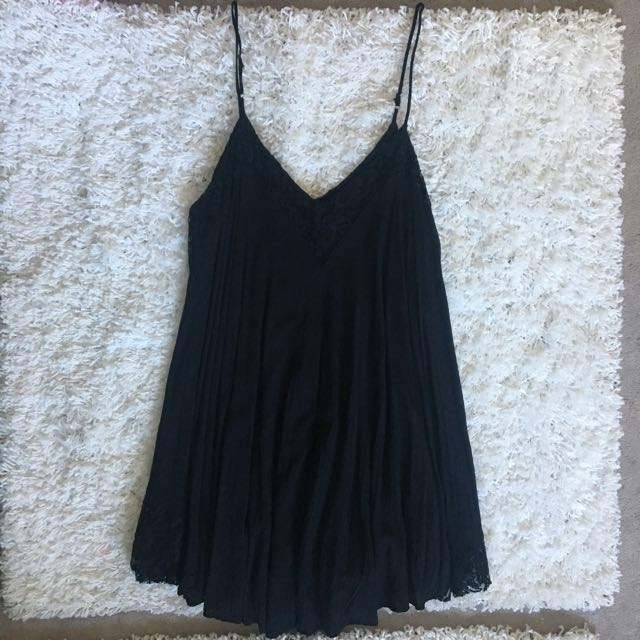 *PRICE DROP* FOREVER21 baby doll dress