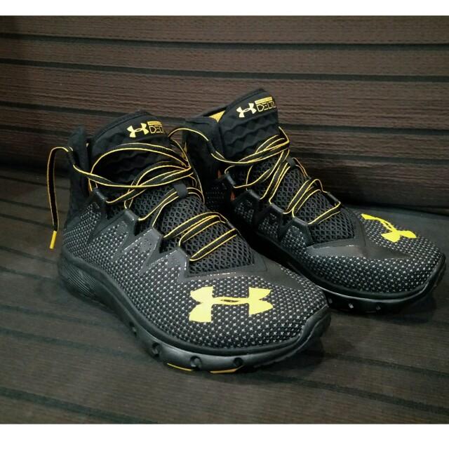 Rock Delta Shoes Uk
