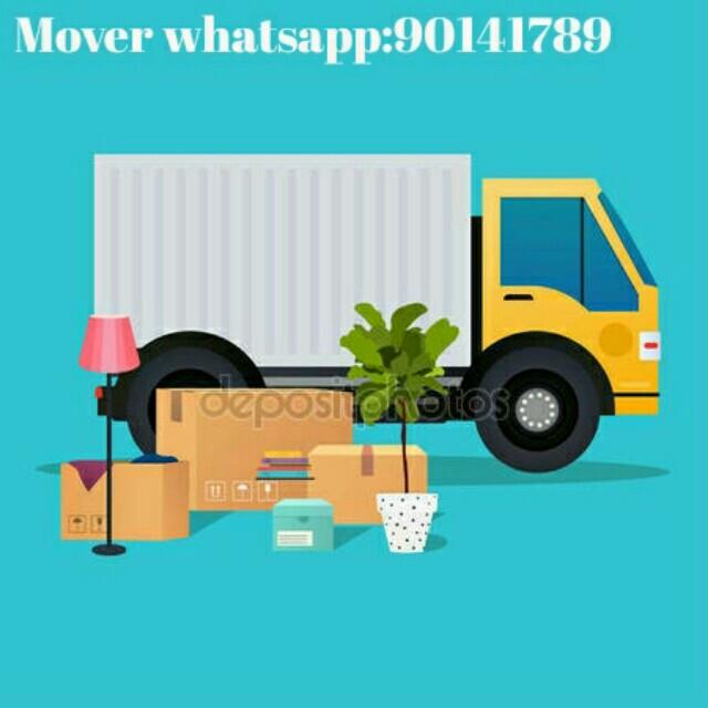 Mover&Dispose furniture service,storage service