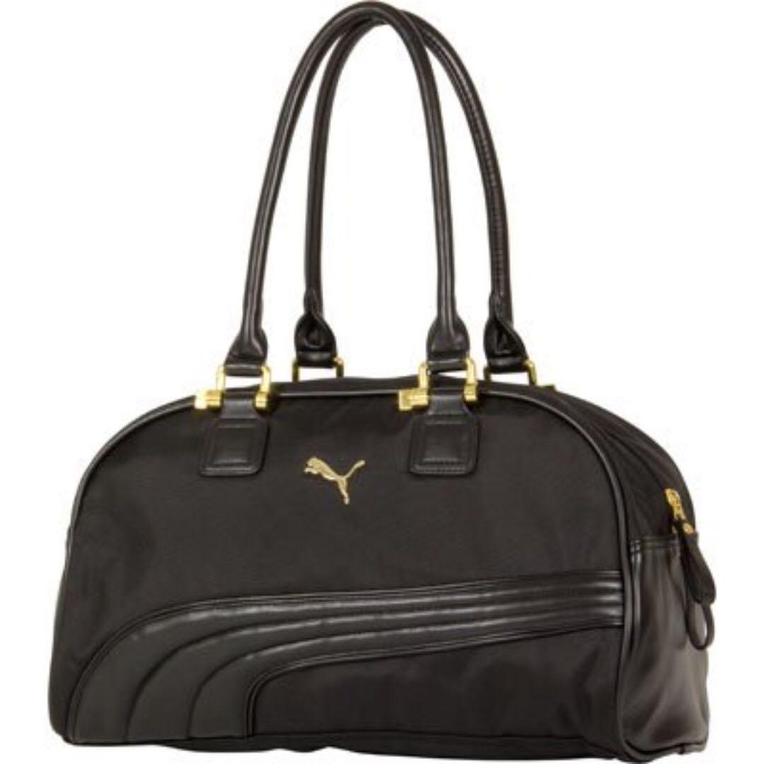 77d4843d5e5 ... LIFESTYLE VIBE – 2oceansvibe.com best service a1255 f227d  Puma  Crossbody Bag 3 best service e69df 9d6a5  Puma Adult Cartel Handbag Bag,  Black, 16 ...