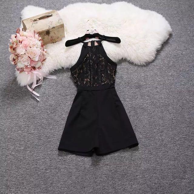 Ready Stock Dress