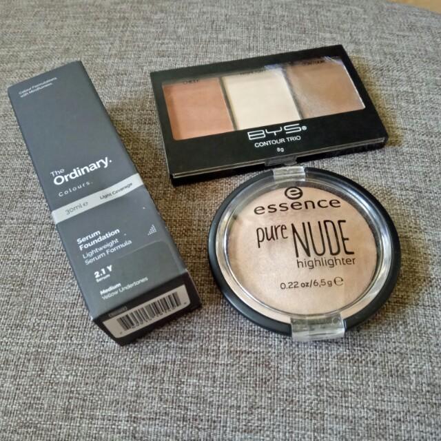 SALE!!! Make-Up Bundles