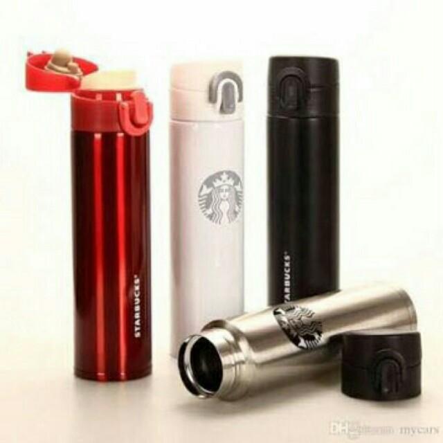 Starbucks Stainless Steel bottle