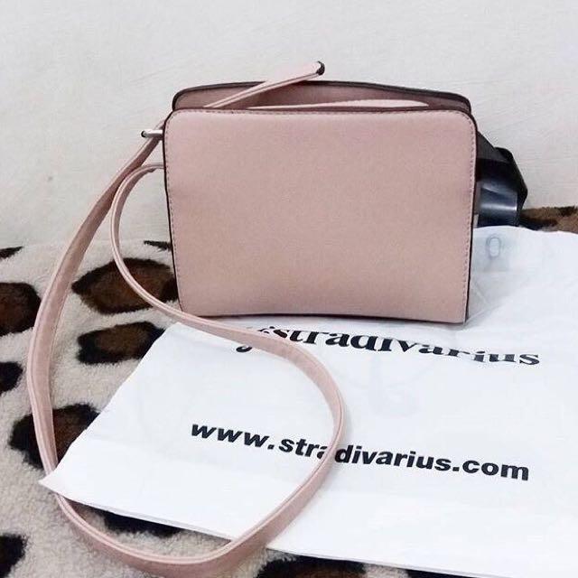 Stradivarius bag🔥