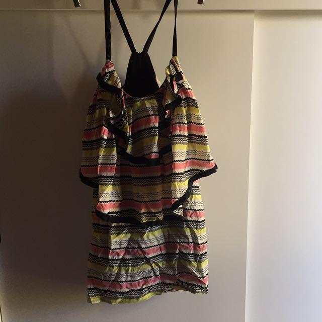 Sumakhi size 10 dress