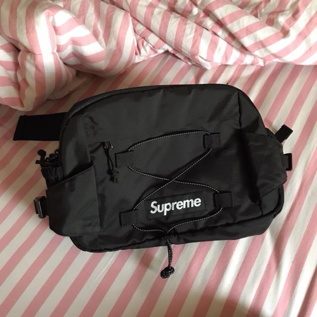 Supreme waist bag (ORIGINAL!)