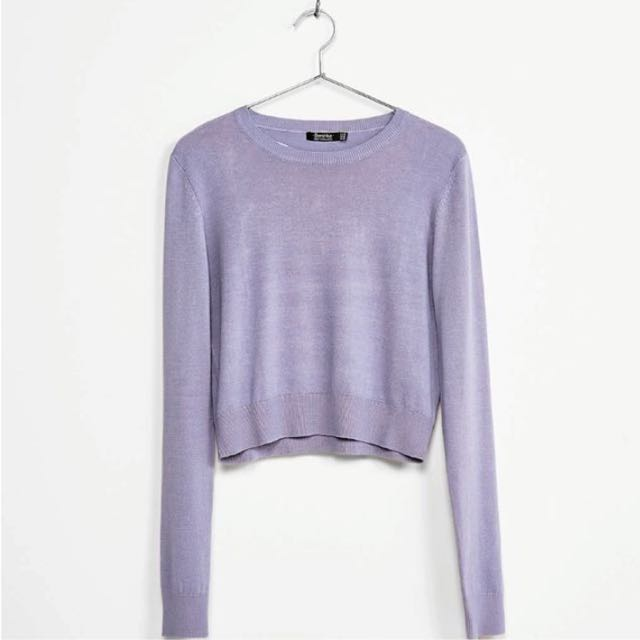 Sweater bershka original