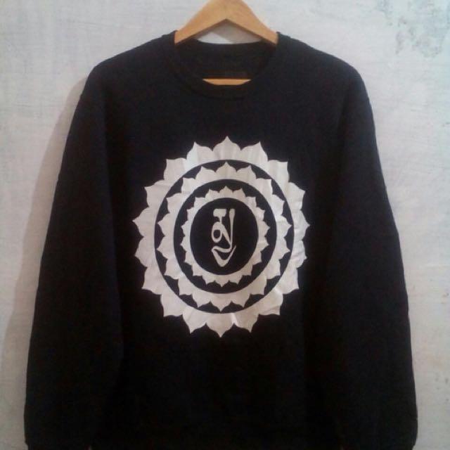 Sweatshirt by Black Scale Cloting Japan