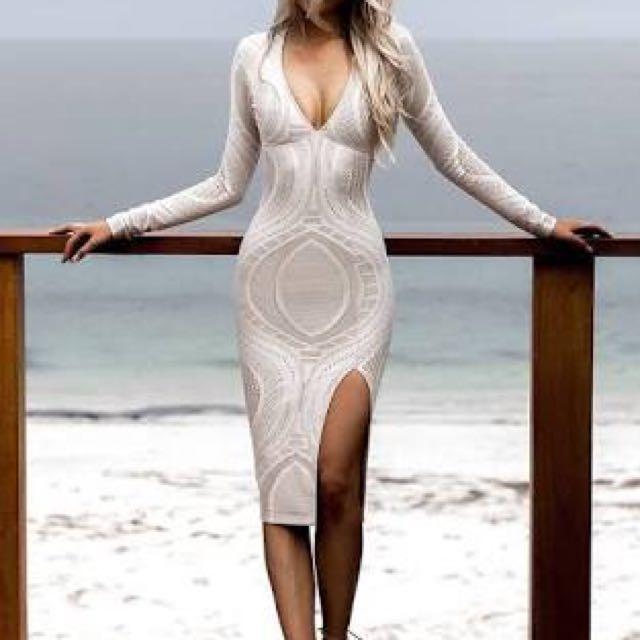 Sydney the Label Dress