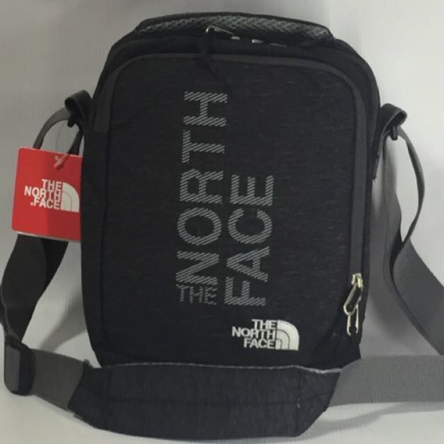 ec949f721eb The North Face Tablet Messenger /Sling bag, Men's Fashion, Bags ...