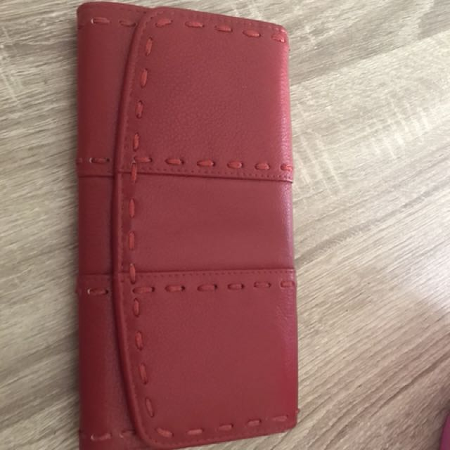 Wallet from Germany