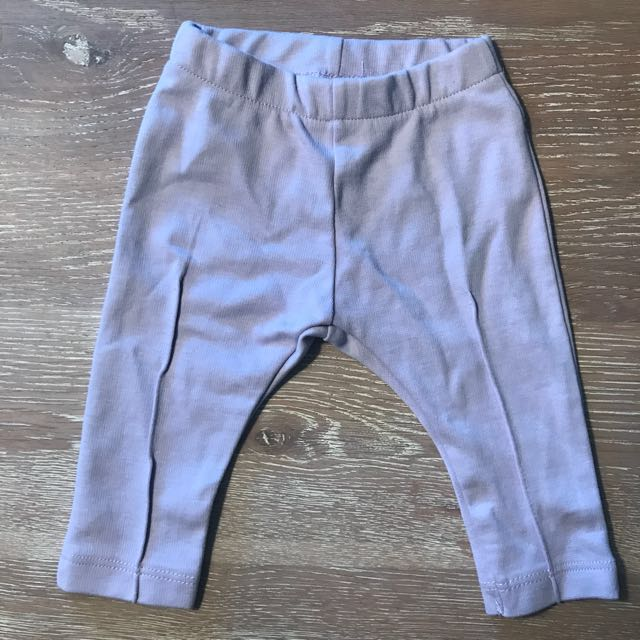 Zara Baby Pants 3-6 Months