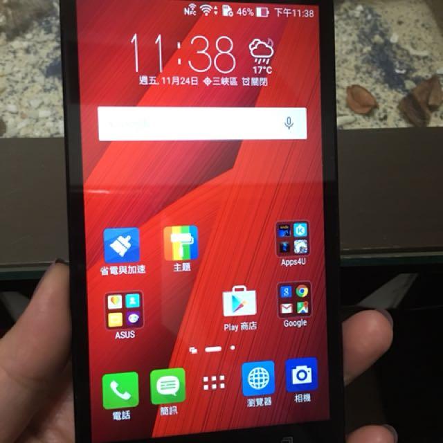 華碩ZenFone 2