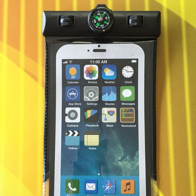 promo code 81b0e e5e85 👍ZoukOut Essential: Waterproof Case For Your Phone