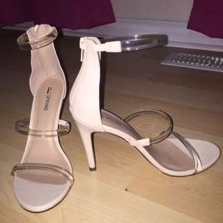 Call it Spring - Asteolian Heels